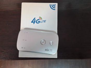 مودم ZTE MF 90 3A Plus 4G LTE WIFI Portable Modem