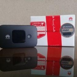 مودم هوآوي مدل E5577 Huawei WIFI Portable Modem