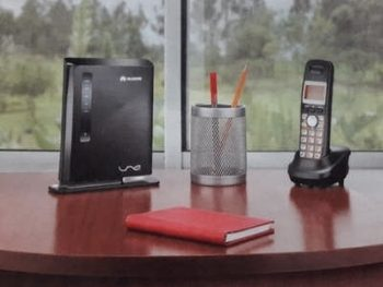 مودم رومیزی هواوی Huawei E5172 WiFi CPE 4G/LTE une Router