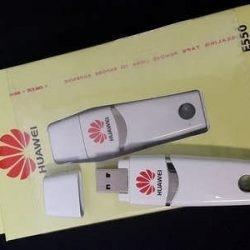 مودم همراه دانگل Huawei E550 USB HSPA+ 3G Modem