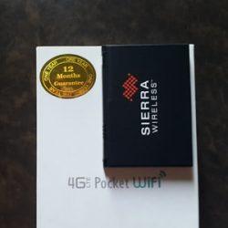 باتری مودم Sierra BigPond 760&762 ظرفیت 2000mAh