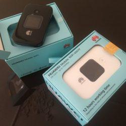 مودم هوآوی HUAWEI Mobile WiFi E5577